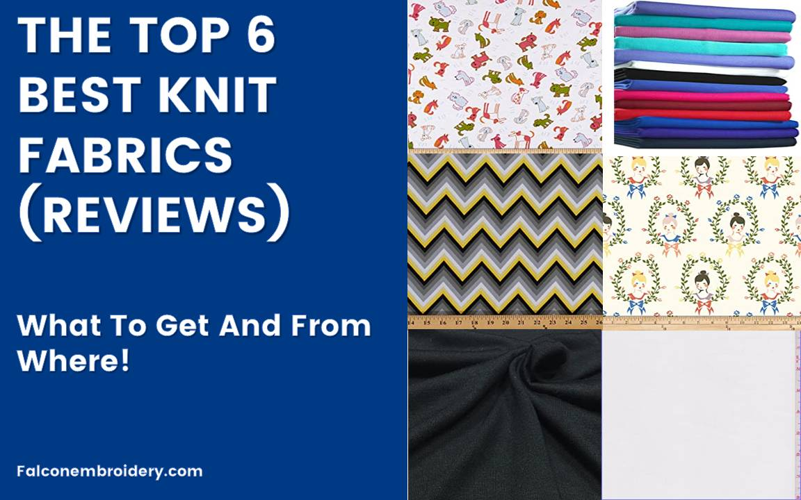 Feature Image of Knits