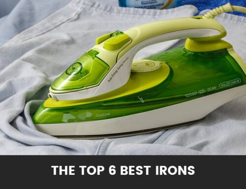 The Top 6 Best Irons