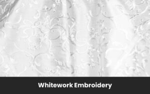 White work embroidery featured image