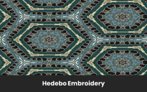 Feature image of Hedebo Embroidery