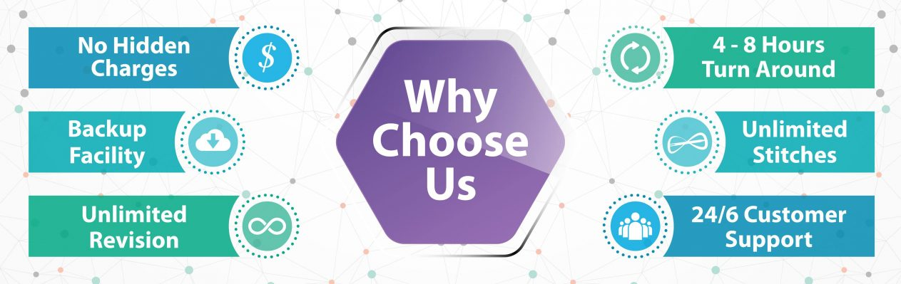 Why Chose Us
