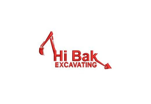Hi Bak Left Chest logo