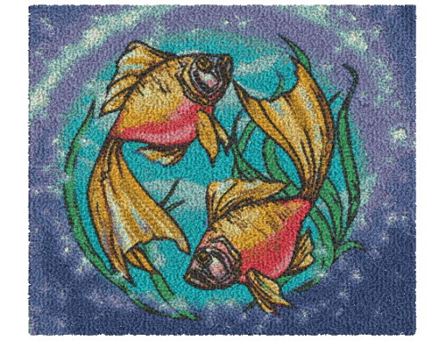 Pisces (Fishes)