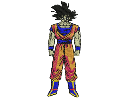 Goku – Dragon Ball Wiki